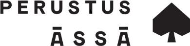 Perustus-Ässä Oy logo