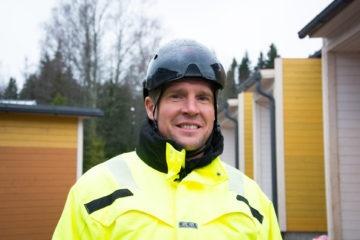 Aarno Sjöblom | referenssi